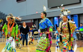 La Crosse 3 Rivers Pow Wow
